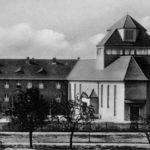 Katholische Pfarrkirche Zur Heiligsten Dreieinigkeit