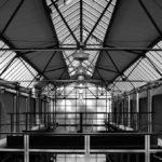 Großgarage Süd – Ort der Grand Tour der Moderne