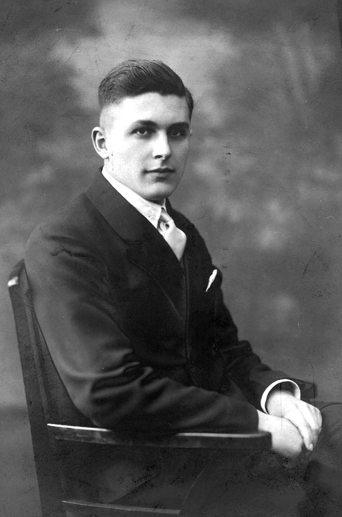 Heinrich Faller