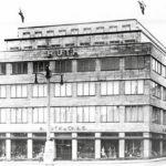 Kaufhaus Huth