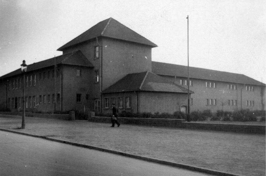 Diesterweg School and Reichwein Secondary School