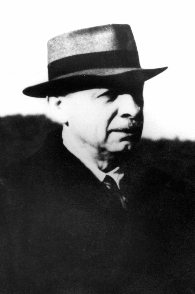 Wilhelm Jost