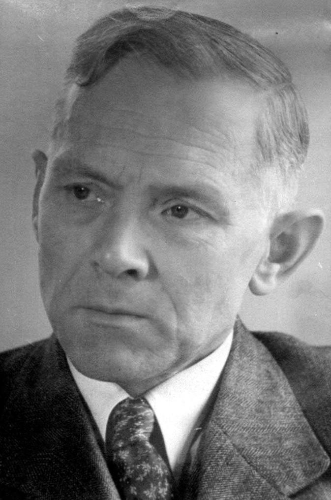 Wilhelm Ulrich